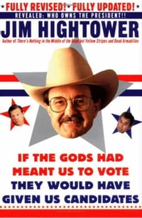 If the Gods Had Meant Us to Vote They Would Have Given Us Candidates: More Political Subversion…