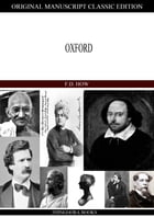 Oxford by F.D. How