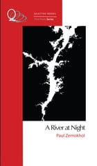 A River at Night by Paul Zemokhol