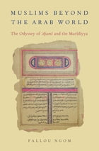 Muslims beyond the Arab World: The Odyssey of Ajami and the Muridiyya by Fallou Ngom