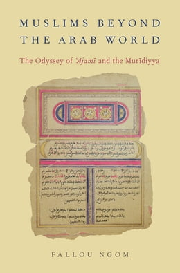 Book Muslims beyond the Arab World: The Odyssey of Ajami and the Muridiyya by Fallou Ngom