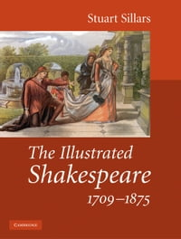 The Illustrated Shakespeare, 1709–1875