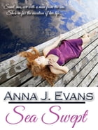 Sea Swept by Anna J. Evans