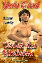 Under the Mistletoe by Saloni Quinby