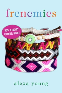 Book Frenemies by Alexa Young