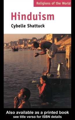 Book Hinduism by Shattuck, Cybelle