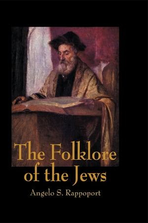 Folklare Of The Jews