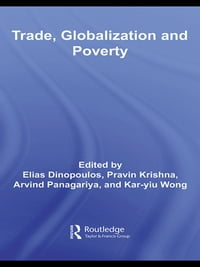Trade, Globalization and Poverty