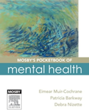 Mosby's Pocketbook of Mental Health