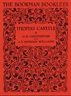 Thomas Carlyle by G.K. CHESTERTON