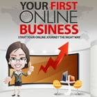 Your First Online Business by SoftTech