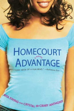 Book Homecourt Advantage by Rita Ewing
