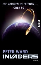 Invaders: Roman by Peter Ward