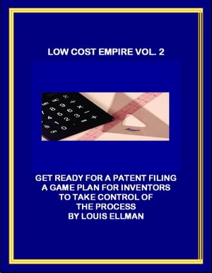Low Cost Empire: Volume 2 by Louis Ellman