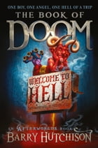 Afterworlds: The Book of Doom by Barry Hutchison