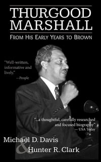 Thurgood Marshall: From His Early Years to Brown