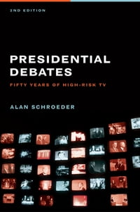 The Presidential Debates: Fifty Years of High Risk TV