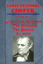 The Complete Anthologies of James Fenimore Cooper, Vol 1 by James Fenimore Cooper