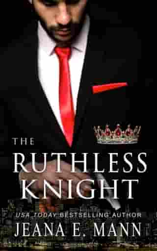 The Ruthless Knight by Jeana E. Mann