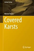 Covered Karsts by Márton Veress