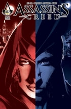 Assassin's Creed: Assassins #2 by Anthony Del Col