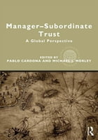 Manager-Subordinate Trust: A Global Perspective