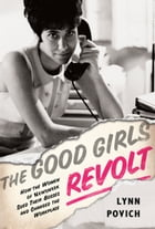 The Good Girls Revolt Cover Image