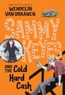 Sammy Keyes and the Cold Hard Cash Cover Image