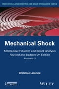 Mechanical Vibration and Shock Analysis, Mechanical Shock bc3c3adb-dc0a-4b79-a302-0dac33657490