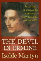 The Devil in Ermine by Isolde Martyn
