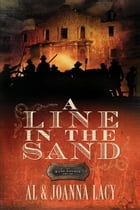 A Line in the Sand by Al Lacy