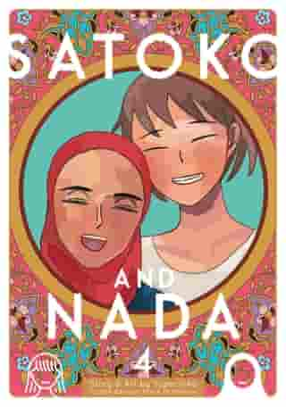 Satoko and Nada Vol. 4 by Yupechika