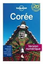 Corée 3ed by Lonely Planet