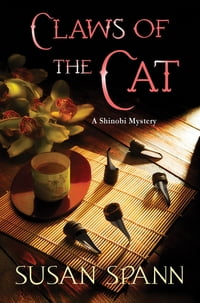 Claws of the Cat: A Shinobi Mystery