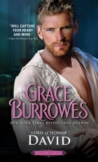David: Lord of Honor by Grace Burrowes