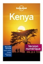 Kenya 2 by Lonely Planet