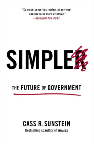 Simpler The Future of Government