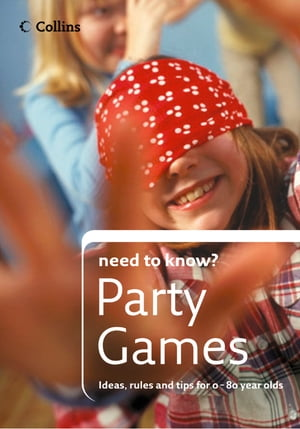 Party Games (Collins Need to Know?)