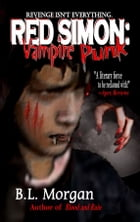 Red Simon: Vampire Punk by B.L. Morgan
