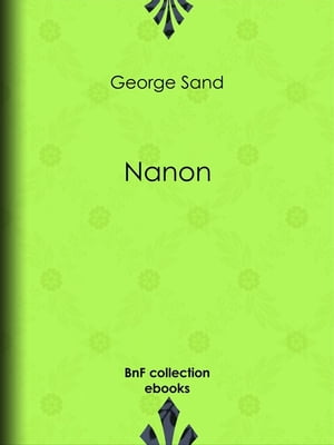 Nanon by George Sand