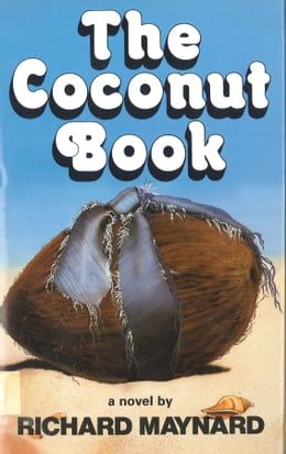 Book The Coconut Book by Richard Maynard