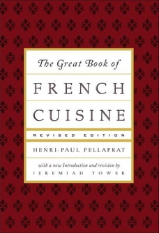 The Great Book of French Cuisine