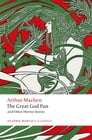 The Great God Pan and Other Horror Stories Cover Image