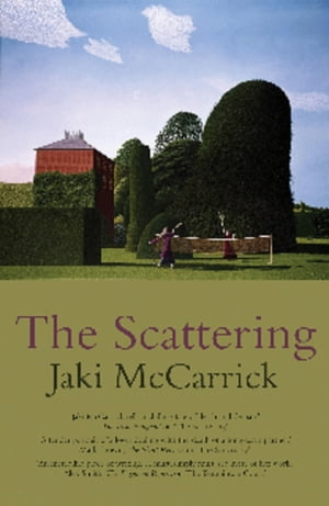 The Scattering by Jaki McCarrick