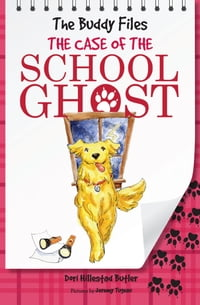 The Case of the School Ghost