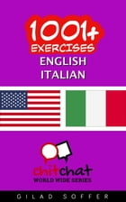 1001+ Exercises English - Italian by Gilad Soffer