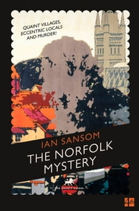 The Norfolk Mystery (The County Guides)
