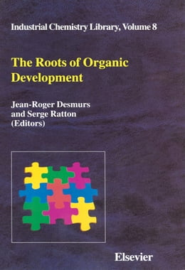 Book The Roots of Organic Development by Desmurs, J.-R.