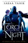 A Torch Against the Night Cover Image