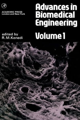 Book Advances In Biomedical Engineering by Kenedi, R